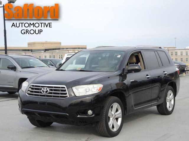 Used 2008 Toyota Highlander For Sale | Springfield VA