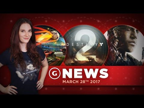 Destiny 2 Exclusive PS4 Content & Play Mafia 3 For Free Right Now! - GS Daily News