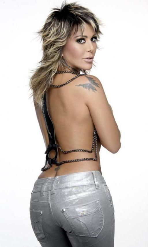 Real amatuer alejandra guzman ass women strippers gif