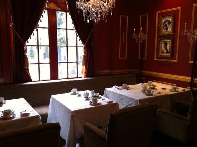 The Tea Room Toronto On