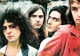 Image result for t-rex band