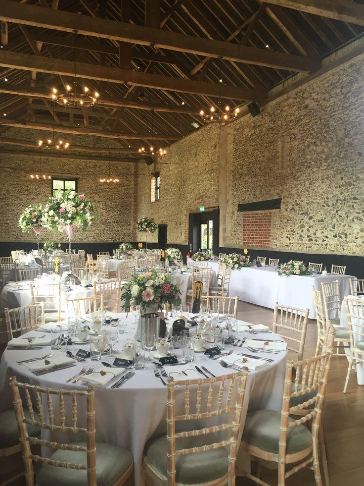 #granaryestates #weddingreception #weddingflowers #Julywedding #MrandMrsAustin #barnweddings #countywedding