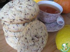 """Овсяное печенье из кафе """"Старбакс"""" ингредиенты"""