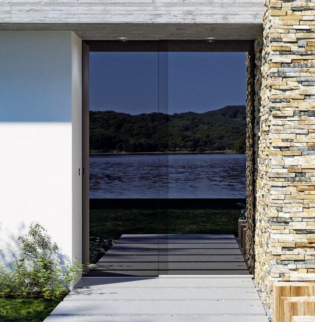 79 best avant garde modern window systems josko partner leinster window centre in ireland. Black Bedroom Furniture Sets. Home Design Ideas