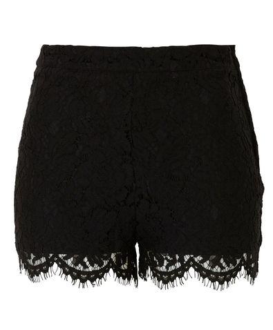 Rut lace shorts, 29.95 EUR