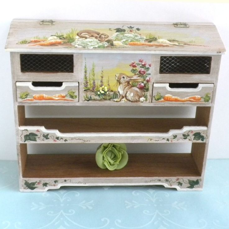 US $225.00 Used in Dolls & Bears, Dollhouse Miniatures, Artist Offerings