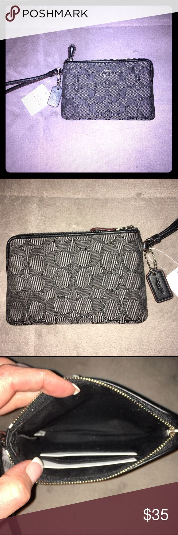 381 Best My Posh Picks Images On Pinterest Shirts Blouse And Grey Imo X6 Lucky Bnwt Black Coach Signature Wristlet Brand New With Tags Never Used Authentic