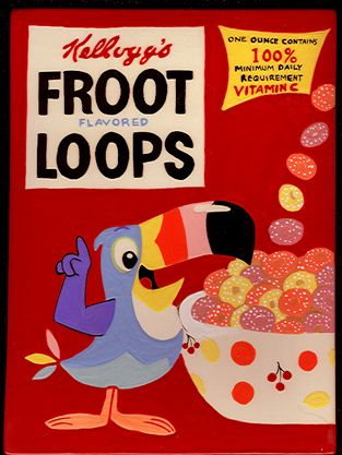 cereal boxes - Google Search