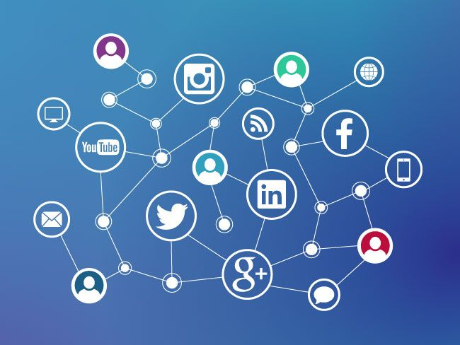 Connect with us (in Spanish, too) on one or more of NCI's social media channels.