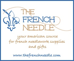 The French Needle Embroidery Shop  How-to Videos (Embroidery Stitches)