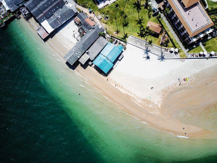 Saladan Pier, Thailand | http://www.lilianpang.com