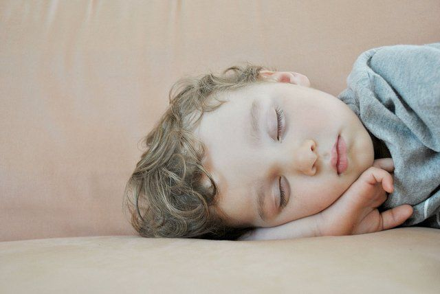 The quality and quantity of your child's sleep affects the well-being of everyone in the household. It also affects their well-being long into the future. #childrenandsleep #sleepandhealth #bettersleep