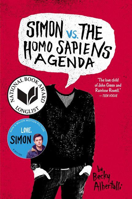 Simon vs. the Homo Sapiens Agenda [electronic reso...
