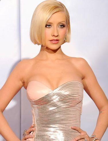 Christina Aguilera by kelly.meli