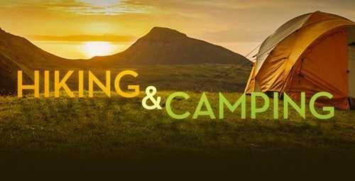 Hiking & Camping - Apple ne recomanda cele mai bune aplicatii pentru drumetii