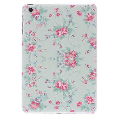Funda Ipad Mini Flores