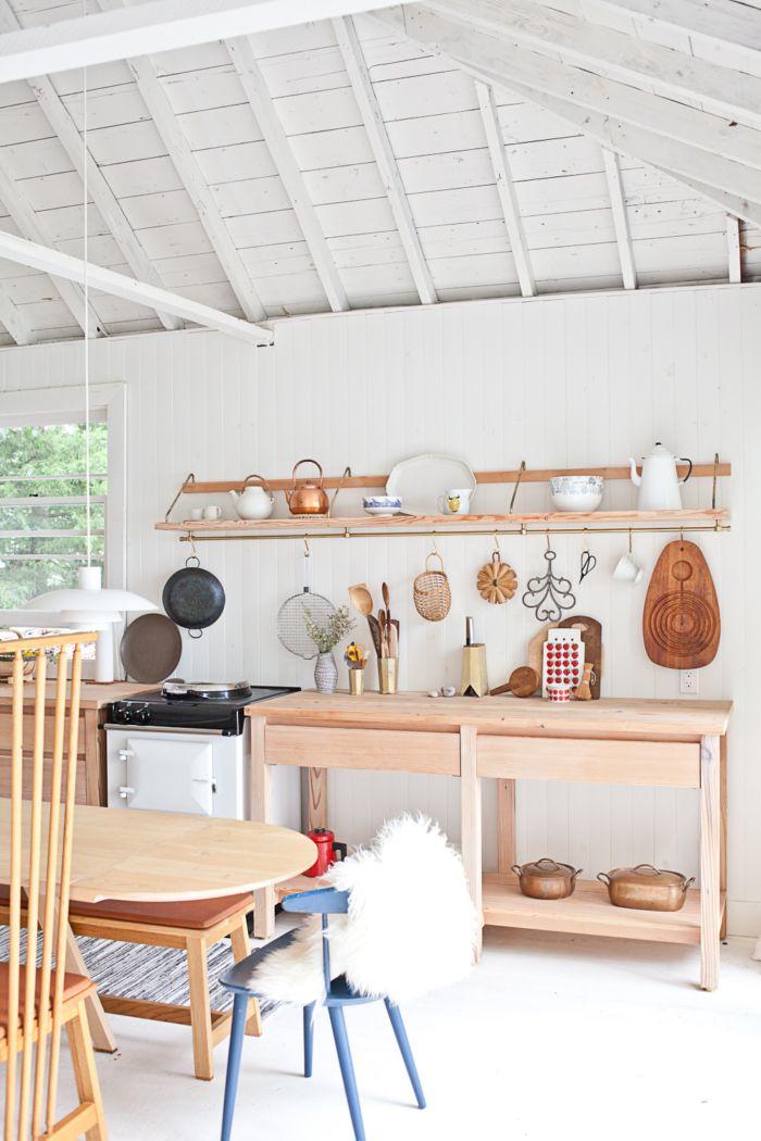 cottage reno at kitka design toronto | paula in 2019 | pinterest