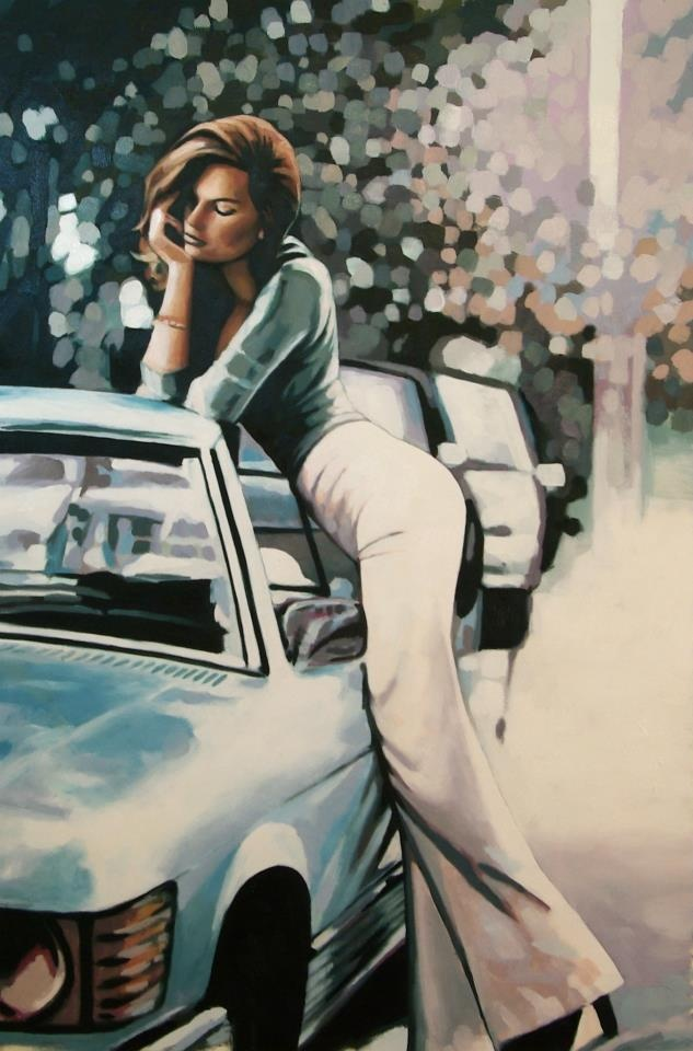 Thomas Saliot - Saatchi Art Artist