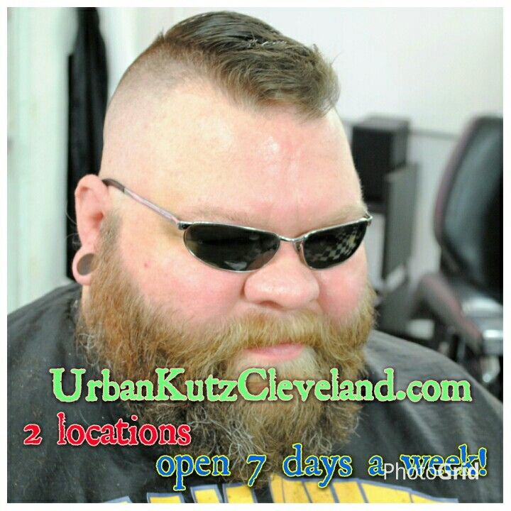 Chalon from our Detroit Avenue location on this crisp high bald fade & stingy sheared top . www.UrbanKutzCleveland.com #cle #bestbarbershopincleveland #clevelandsbestbarbershop #barbershopnearme #barber #thisisCle #thisiscleveland #Theland #bestbeard #hair #haircut #razorline #clevelandrenaissancemovement #clevelandrepresent #destinationCleveland #barbershopconnect #nastybarbers #WeTheBestPeriod