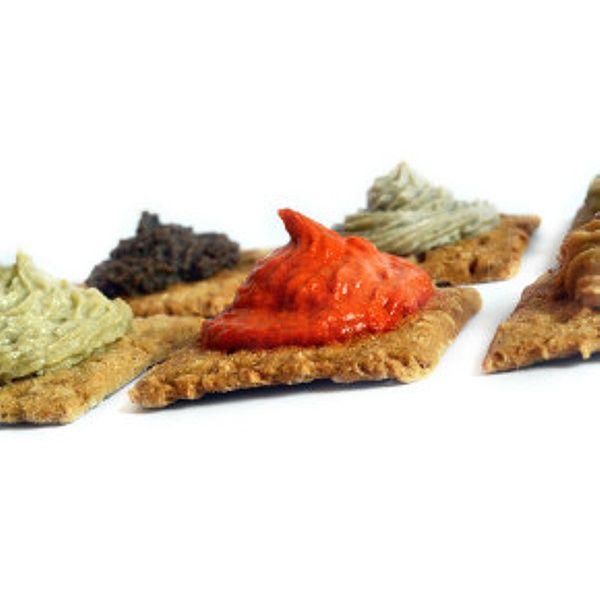 Crema spalmabile di verdure - SardinianStore. Prodotti Tipici Sardi