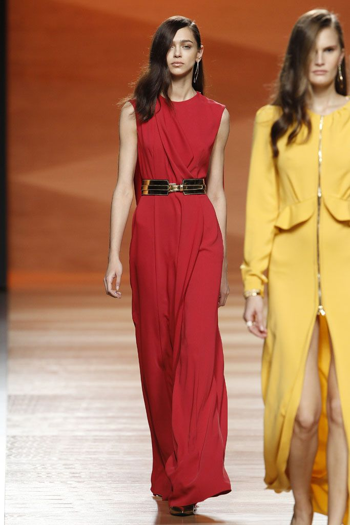 #juanjooliva #MBFWM ilovepitita MERCEDES BENZ FASHION WEEK MADRID (II)