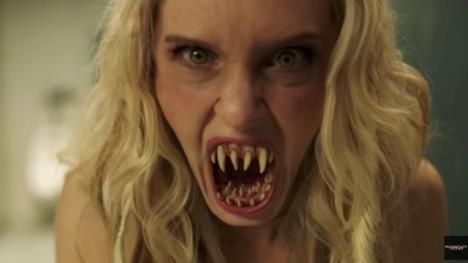 Would You Live In NBC's Midnight, Texas, a Town Filled With Were-Tigers, Demons, and Witches?