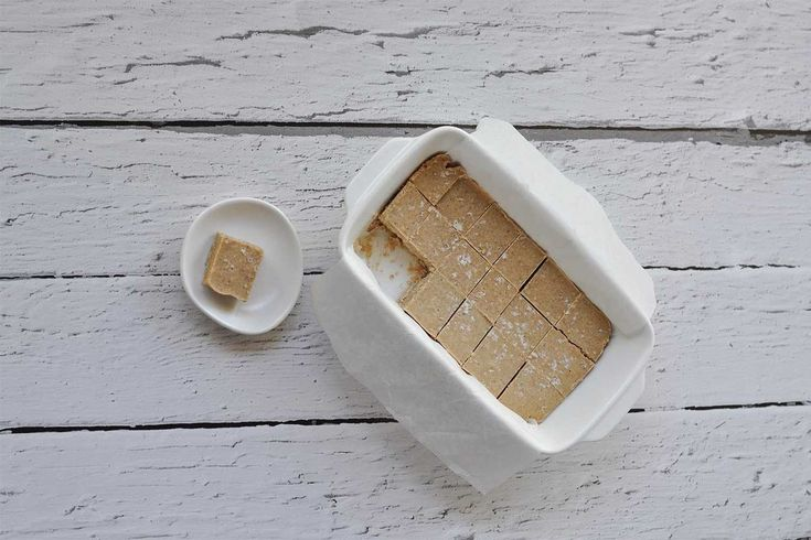 Healthy, decadent and filled with superfood goodness, this is not your ordinary caramel fudge. This recipe originally appeared in Cooking with Tenina: More great recipes for the Thermomix, by Tenina Holder.