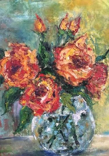 The Roses Bowl - Iulia Deme