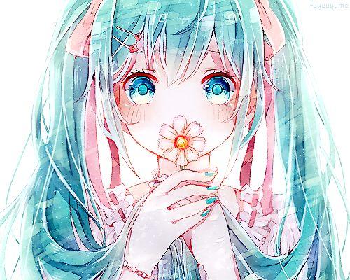 Imagen de vocaloid, anime, and hatsune miku