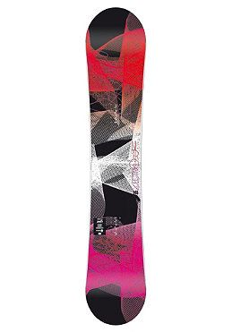 NITRO Womens Lectra Clique Zero 13 146cm one colour