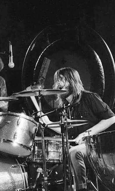 John Bonham-Led Zeppelin..........