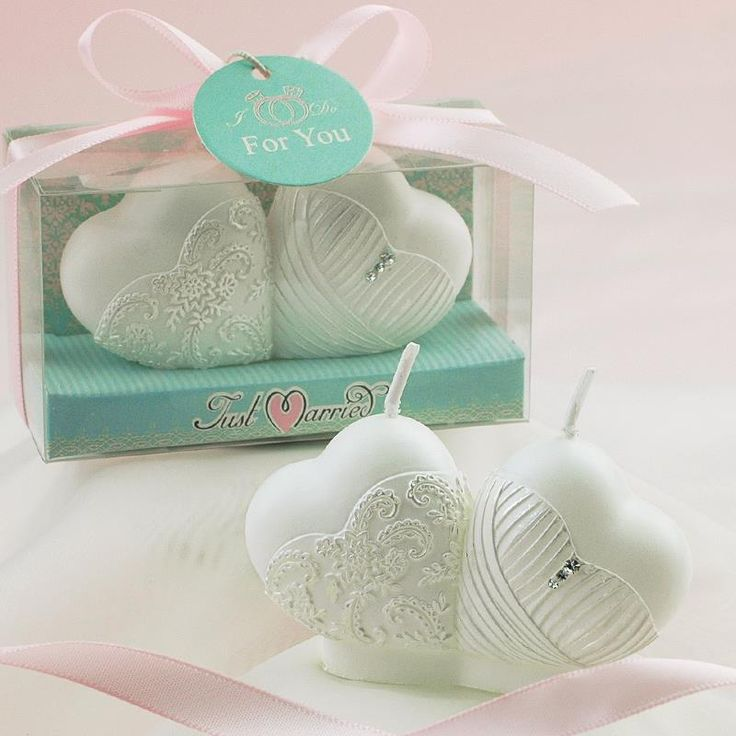 Find More Party Favors Information about elegant hearted shaped candles in gift…