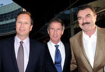 Official Website for Tom Selleck - Norton Safe Search
