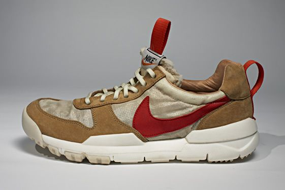 Tom Sachs x Nike, NIKECraft: Shoes, Artists, Mars Yard, Design Interiors, Fashion Art, Toms Sach, Capsule Collection, Fashion Magazines, Sach Nikecraft