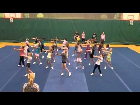 1000+ images about Pee Wee Cheerleading on Pinterest | Cheer music ...