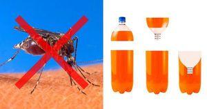 [蚊の撃退]抜群の対策は身近な物で![ペットボトル、団扇/酢/レモンなどの活用法]デング熱対策にも - NAVER まとめ