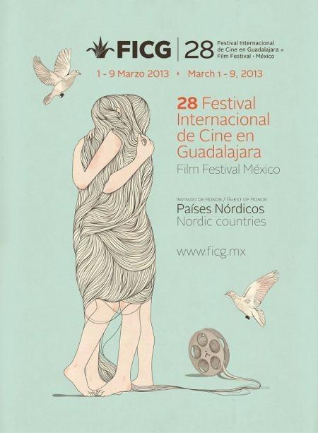 A partir de la vigésimo octava edición del Festival Internacional de Cine en Guadalajara (FICG28), que se celebrará del primero al 9 de marzo de 2013, las películas mexicanas se integrarán la Competencia Iberoamericana en su Sección Oficial, por lo que su convocatoria reúne a filmes de México, Latinoamérica, España y Portugal, cuya fecha de producción sea 2012