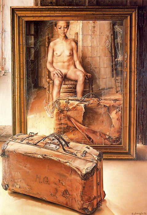 Artodyssey: Eduardo Naranjo