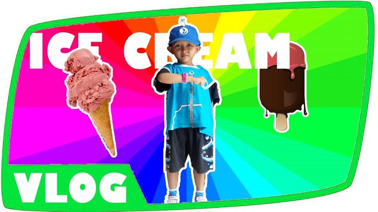 Makan Ice Cream bersama Kevin & Boboiboy Air Video Iseng | Keanu Kids