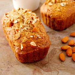 80 best bread making images on pinterest bread making bread almond butter banana bread make this recipe cleaner by using more whole wheat versus regular forumfinder Gallery