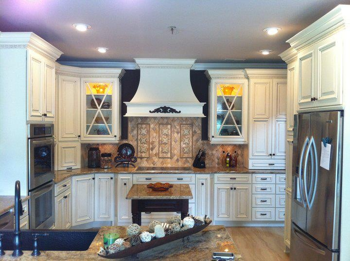 45 best Wellborn cabinets designed and installed by dealers images ...
