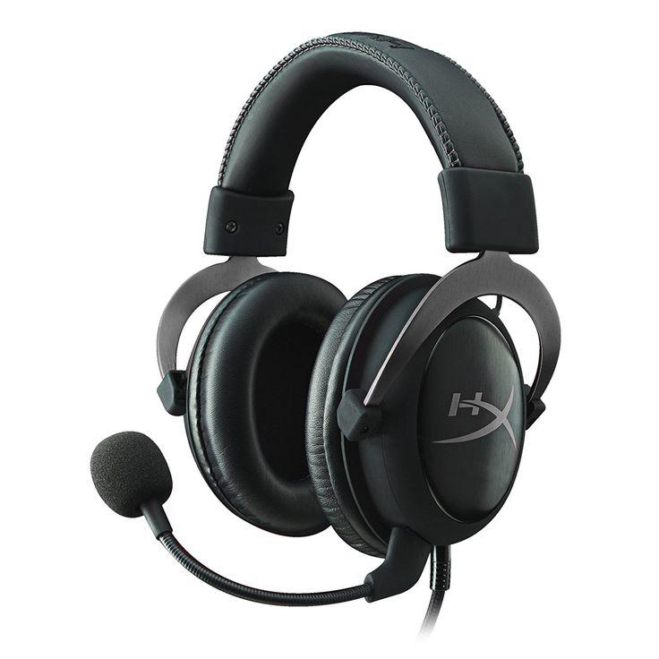 Bei amazon gibt es gerade das beliebte HyperX Cloud II Gaming Headset für 59€ - der geizhals.at Vergleichspreis liegt bei 83,89€ inklusive Versand.   #Amazon #Computer #Elektronik #Gaming #Headset #HyperX #Konsole #Musik