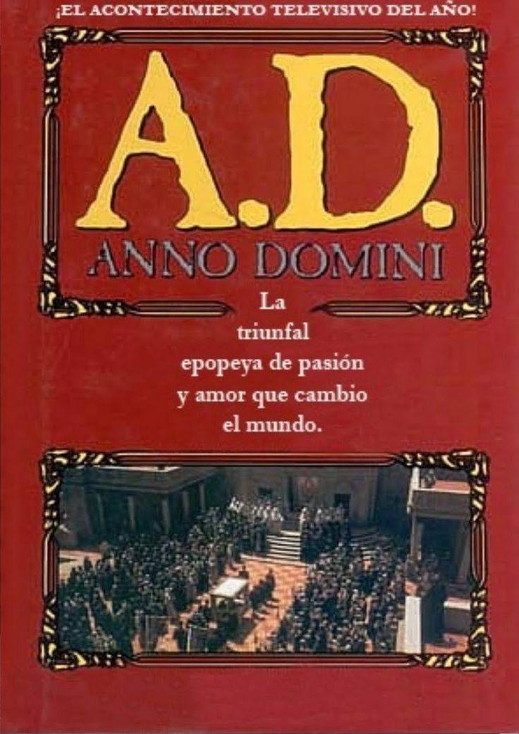Anno Domini - Capitulo IV - http://ofsdemexico.blogspot.mx/2013/11/anno-domini-capitulo-iv.html