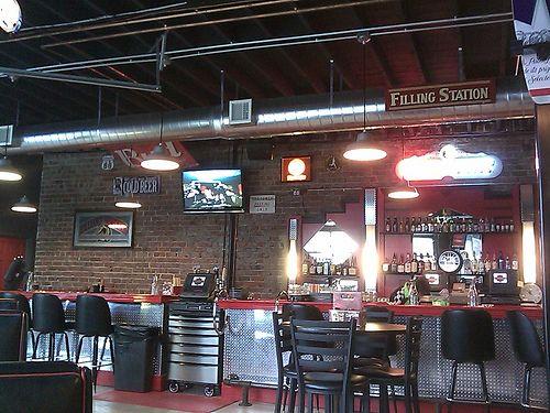 0 garage bar bar and men cave for Garage bar designs