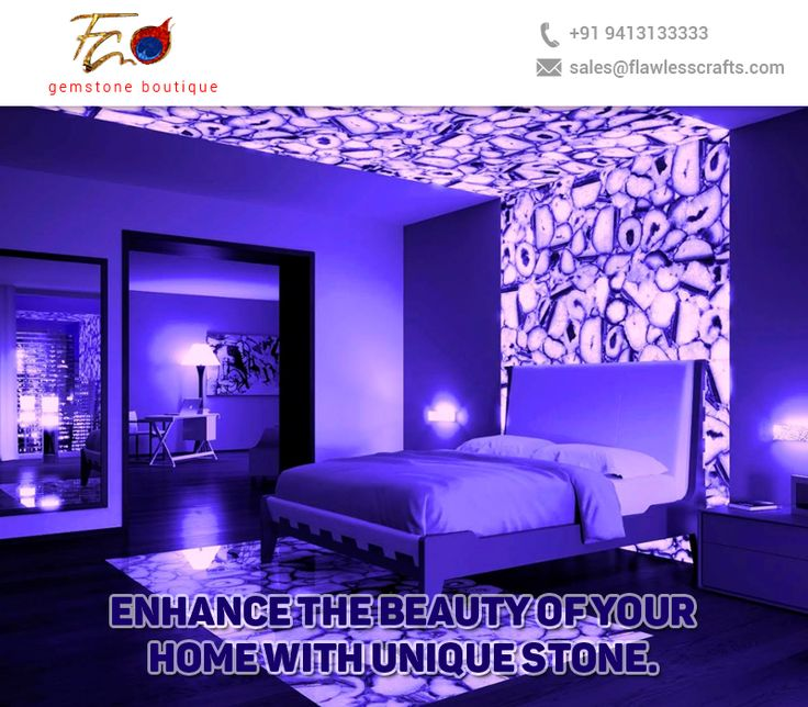 Explore your home with excellent designs of stone tiles. Utilize stone tile for flooring, side walls, countertops and backsplashes.