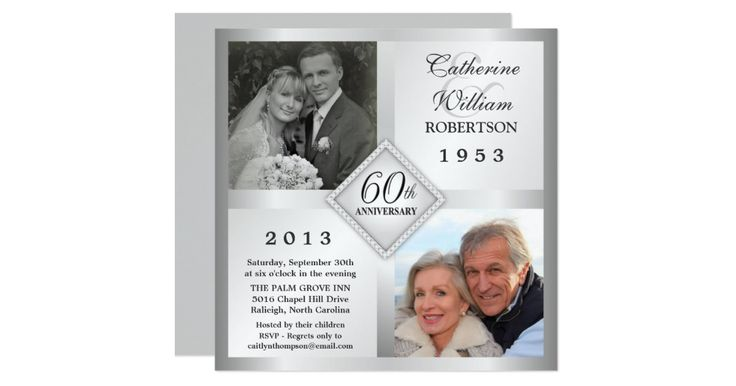 Traditional 60th Wedding Anniversary Gifts: Best 25+ Anniversary Traditions Ideas On Pinterest