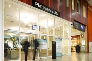 Excel London unveils renovated Platinum Suite during Confex 2013