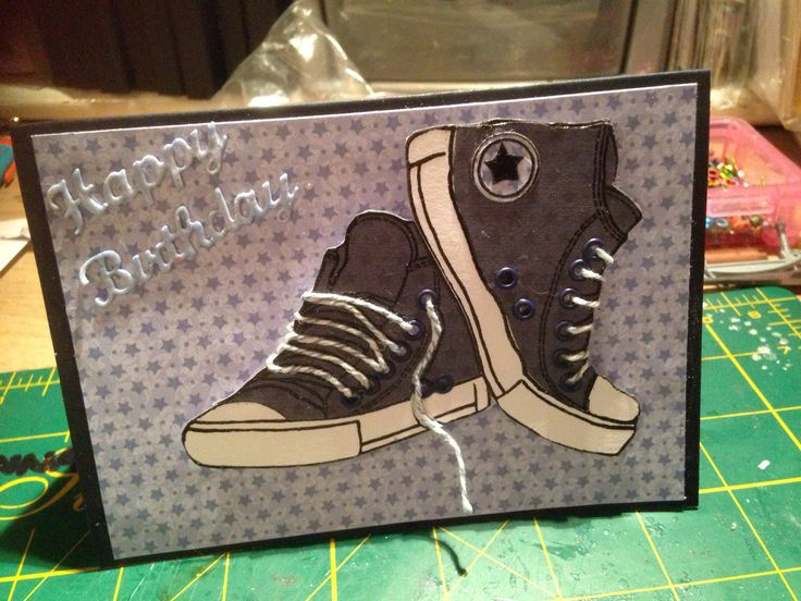 384 Best Card Making Teenage Boys Images