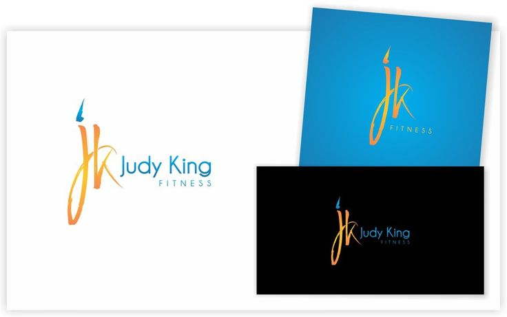 New logo wanted for Judy King Fitness by Lisssa