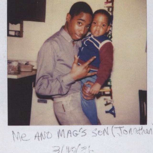 Tupac Father Quotes: 217 Best Images About When They We're Kids On Pinterest
